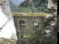 Στον Άγιο Ιωάννη Βαζελώνος, στα ερείπια της αρχαιότερης Μονής του Πόντου